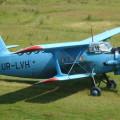 Наш літак Ан-2