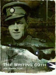 Американський письменник Джим Хемілтон