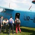 на стрибках з парашутом біля ан-2