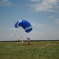 стрибки з парашута львів